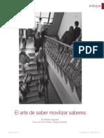 Dialnet-ElArteDeSaberMovilizarSaberes-5682224