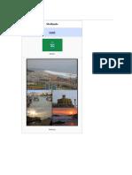 Mollendo Constituye Un Importante Centro Económico, Su Puerto, Matarani
