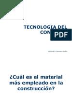 1 Tecnología de Concreto 2017_1