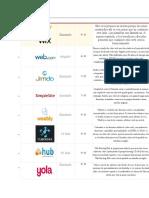 Aplicaciones Para Crear Paginas Web