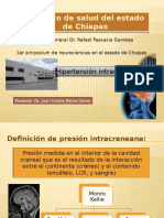 HIPERTENCION INTRACRANEAL