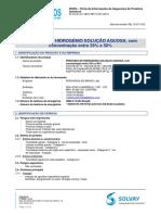 MSDS HydrogenPeroxide35a50 PT 202815