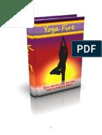 Yoga Fire Burn Calories