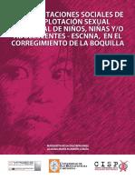 Representaciones Sociales Abuso Sexual Liliana Blandón USB-CTG 2010