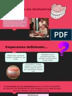 procesado de la dentadura.pptx