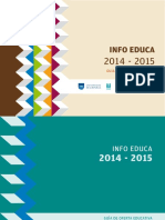 Infoeduca Digital 2014-15