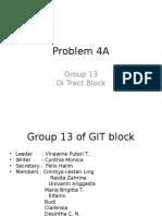 GIT problem