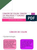 Cancer de Colon-gastro