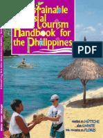 Coastal Tourism Handbook