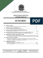 Edital Mestrado UFPE