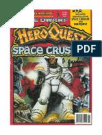 White Dwarf 134 Advanced Space Crusade - Orks