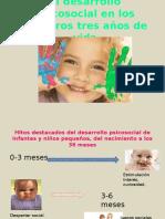 eldesarrollopsicosocialenlosprimeros3años