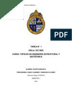 Informe Tarea 1