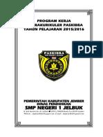 Proker Paskibra 2015-2016
