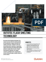 OTE Outotec Flash Smelting Technology Eng Web