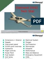 Diamond DA 42 Systems_V12_5clases 19 de Junio