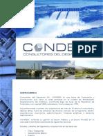 Brochure Condesa