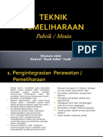 Hse management system manual ppt