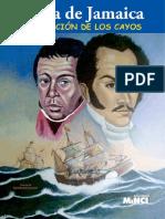 Carta de Jamaica - Ilustrado