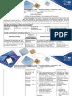 Guía y Rúbrica de Etapa 2 - Modelar El Sistema Dinamico en El Dominio de La Frecuencia
