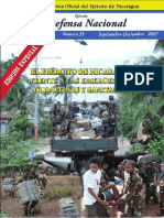 Revista Ejército, Septiembre-Diciembre 2007