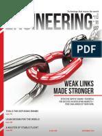 Mechanical Engineering Magazine 2015