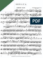 Marcello - Sonata in Fa Maggiore