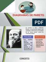 Presentación Diagrama de Pareto