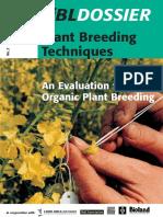 FiBL-PlantBreeding
