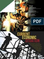 Economic Snapshots - Third Quarter 2015