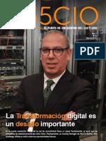 Revista G55CIO,  Edicion 8 del  28 marzo 2017