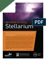 Stellarium Handbook