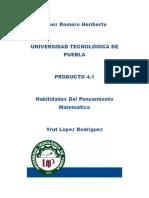 Producto 4.2. Sistemas de Ecuaciones Matrices