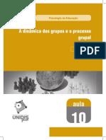 EAD - Processos grupais.pdf