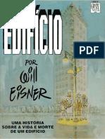 1987 o Edificio de Will Eisner