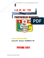 Portafolio 2017 K