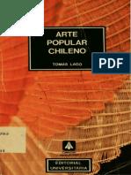 Arte Popular Tomas Lago