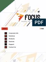Focus Corp PPT