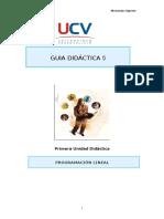 06.Guia.mat.Met.grafico. Prog.lineal