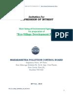 Eco-Village Development Plan