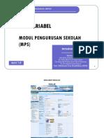 Manual Definisi Variabel MPS Semakan 2015 v1