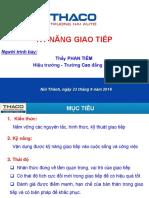 Ky Nang Giao Tiep 23.9.2016