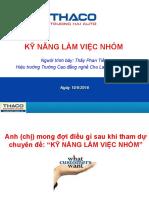 Ky Nang Lam Viec Nhom 10.6.2016
