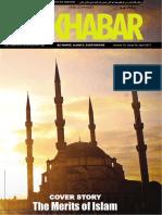 BaKhabar, April 2017