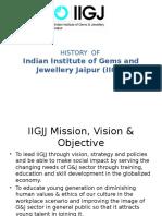 HISTORY OF IIGJJ12.pptx