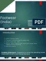 Footwear (India)