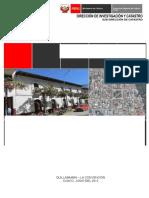 delimitaciones centro historico quillabamba