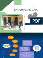 Bab 5 Pengumpulan Data