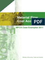 MFCA Case Example e2011