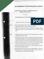 SKEP 100 Thn 1985 Peraturan Dan Tata Tertib Bandar Udara Split 1